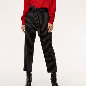 Aritzia Wilfred Jallade Pant
